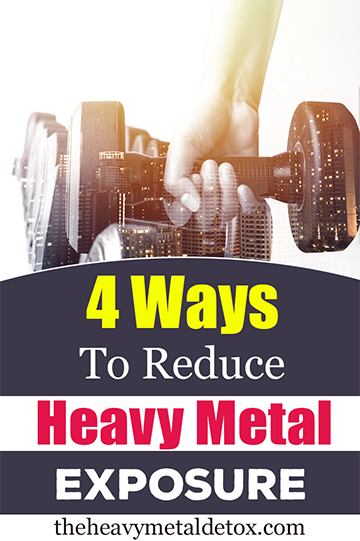 How To Reduce Heavy Metal Exposure – Coseva Advanced TRS