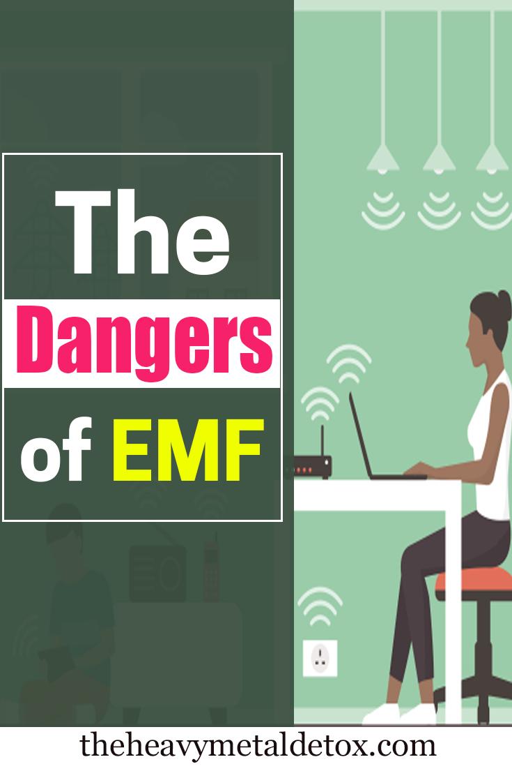 The Dangers Of EMF – Coseva Advanced TRS