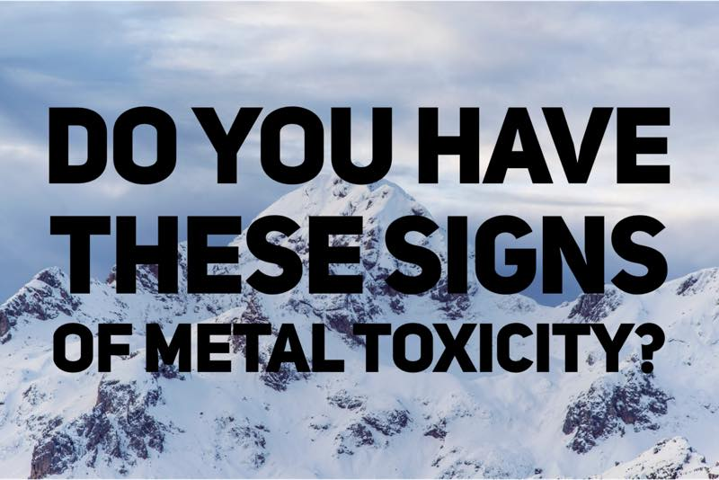 How To Reduce Heavy Metal Exposure – Coseva Advanced TRS